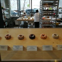 Photo taken at Du's Donuts And Coffee by Max P. on 5/13/2017
