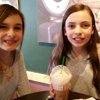 Photo taken at Starbucks by Rebecca T. on 3/3/2015