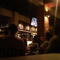 Photo taken at Markas Karaoke, Pool & Cafe by rilly a. on 7/4/2014