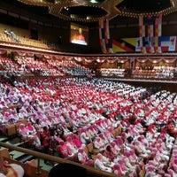 Photo taken at Dewan Merdeka PWTC by Aizley on 11/27/2012
