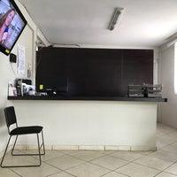 Photo taken at Notaria 20 Luis Manuel Brito Gómez Notario by Javier E. on 3/21/2017