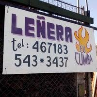 Photo taken at Leñera El Cumpa by Vanesa R. on 8/18/2013