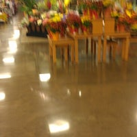 Photo taken at Fred Meyer by Laura H. on 11/5/2012