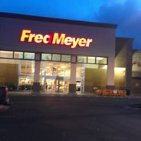 Photo taken at Fred Meyer by Laura H. on 10/25/2012