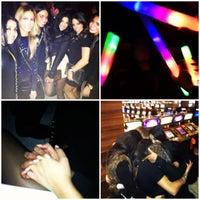 Photo taken at V Nightclub by Irene K. on 11/11/2012