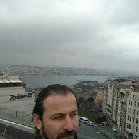 Photo taken at Bilgili Holding Corpera Şantiyesi by Acar S. on 3/10/2015