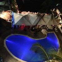 Foto tomada en The Inn at Mazatlan Resort & Spa - Mazatlan, Mexico por Miguel el 1/1/2013
