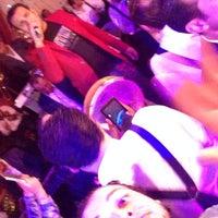 Photo taken at قاعة كريستالة -- Crestala  Parties by Atia M. on 9/9/2014