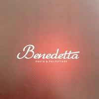 Foto tirada no(a) Benedetta Pasta e Polpettone por Roger B. em 7/13/2013