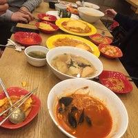 Photo taken at Pomato by Hyejin P. on 12/4/2015