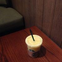 Photo taken at Starbucks by Hyejin P. on 5/15/2017