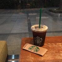 Photo taken at Starbucks by Hyejin P. on 10/18/2015