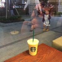 Photo taken at Starbucks by Hyejin P. on 6/12/2017