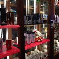 Photo taken at Starbucks by Hyejin P. on 12/24/2013
