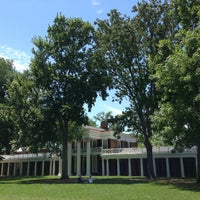 Photo taken at University of Virginia by Taylor on 5/25/2013