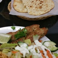 Photo taken at Afghan Cuisine by Paul H. on 3/4/2015
