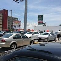 Photo taken at Minicar Toluca by Elliot Michel N. on 7/29/2013