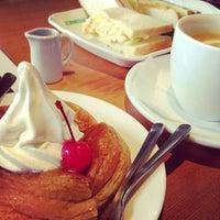 2/24/2013にYurika Y.がコメダ珈琲店 本店で撮った写真
