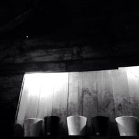 Photo taken at Đen & Trắng Cafe by Ken N. on 5/13/2014