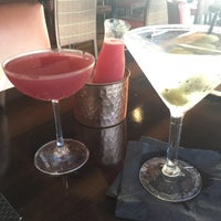 Photo taken at Hanna's Restaurant & Bar by Bibi on 5/26/2016