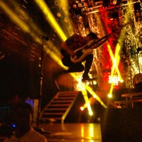 Photo taken at House Of Blues by Lynette D. on 5/5/2013