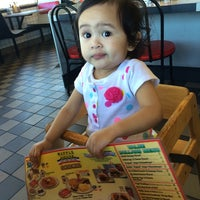 Photo taken at Waffle House by MariA E. on 4/9/2014
