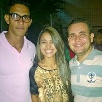 Photo taken at Segunda Igreja Batista em Areais by Johon E. on 7/30/2014