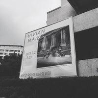 Photo taken at Sungkok Art Museum by Gocasso H. on 11/8/2015
