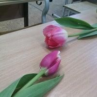 Photo taken at филиал 96 by Svetlana Z. on 3/6/2015