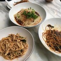 Photo prise au Hao Noodle par KellyAnn T. le10/8/2018