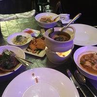 Photo taken at Basil Restaurant by Jack L. on 1/21/2017
