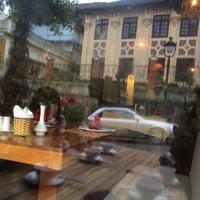 Photo taken at Sapa Lotus Restaurant by Chu C. on 4/26/2015