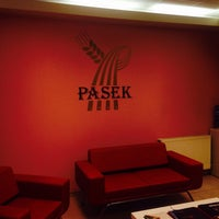 Photo taken at Pasek by Nuri A. on 11/3/2015
