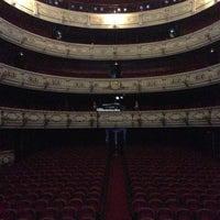 Foto tomada en Teatre Principal por Vicente V. el 2/14/2013