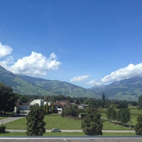 Photo taken at Ivoclar Vivadent by Yuri on 8/29/2014