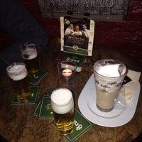 Photo taken at Cafe In de karkol by Ruben V. on 11/15/2013