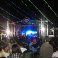 Photo taken at Festa Das Naçoes Arujá by Lica #. on 6/14/2014