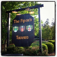Photo taken at Pipers Tavern by Russ T. on 4/26/2013