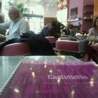 Das Foto wurde bei Castelletto von Paula am 11/22/2012 aufgenommen