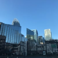 Photo taken at Courbevoie by Aurore M. on 1/17/2018