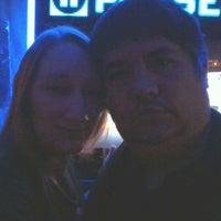 Photo taken at Rockin' Hard Saloon by Priestess Kandi R. on 11/4/2012