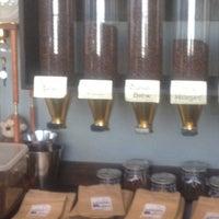 Photo taken at Coffee Alchemy by zane on 6/12/2013