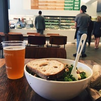 Photo taken at sweetgreen by Andrew V. on 7/8/2016