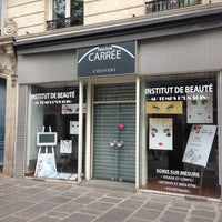 Photo taken at Racine Carrée by Gaël G. on 4/28/2013