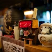 Photo taken at 食楽酔笑まつや by VIPER ZERO on 2/27/2014