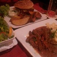 Das Foto wurde bei Bodhi Bar & Restaurant (Vegan) von Teilo M. am 3/9/2014 aufgenommen