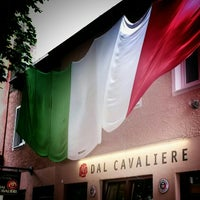 Photo taken at Dal Cavaliere by Teilo M. on 6/18/2016