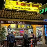 Photo taken at Burrito King by chris w. on 6/11/2016