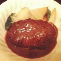 Photo taken at TOUT by Tsuchimoto M. on 9/27/2012