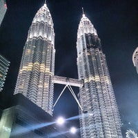 Photo taken at Suria KLCC by Dez L. on 7/1/2013